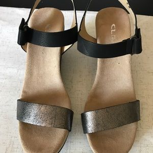 New Wedge Style sandals